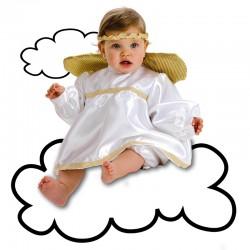 Disfraz Bebé ángel